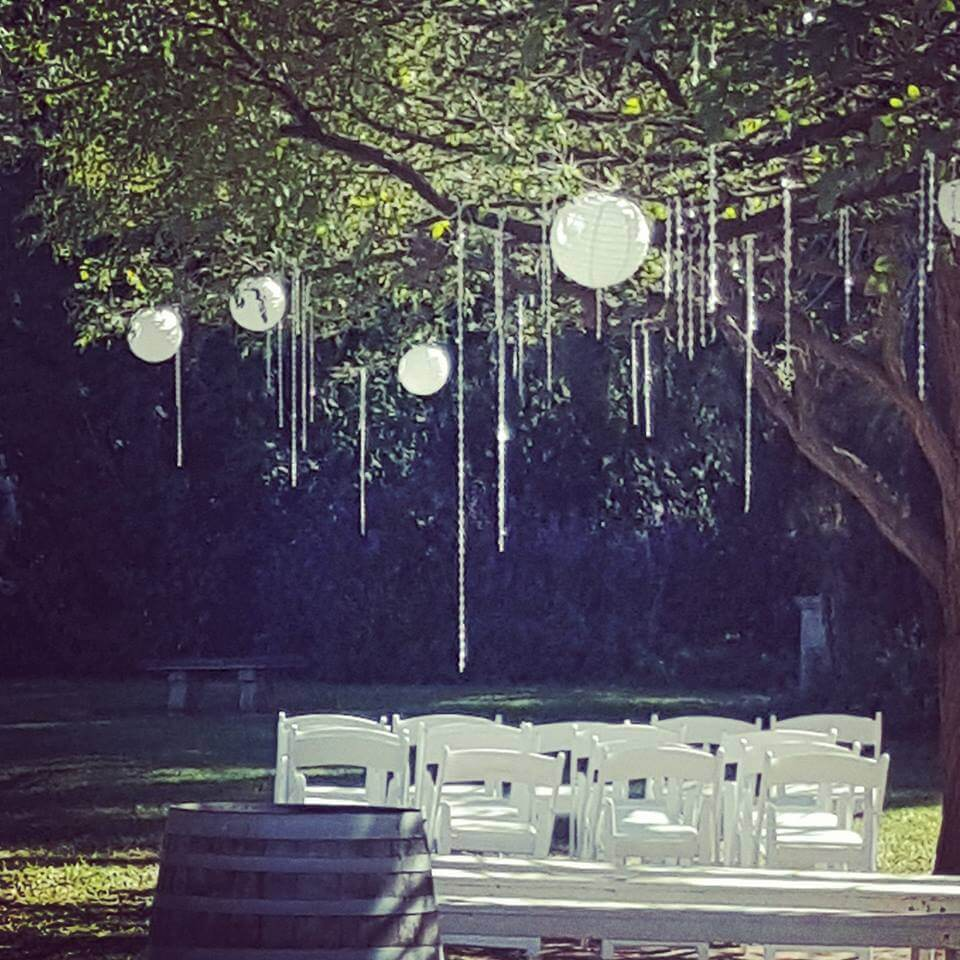 Hanging Crystals with Lanterns - Copy