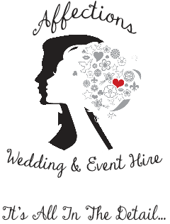 Affections Weddings and Events