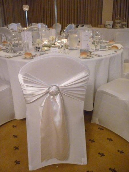 White-Satin-with-Buckle